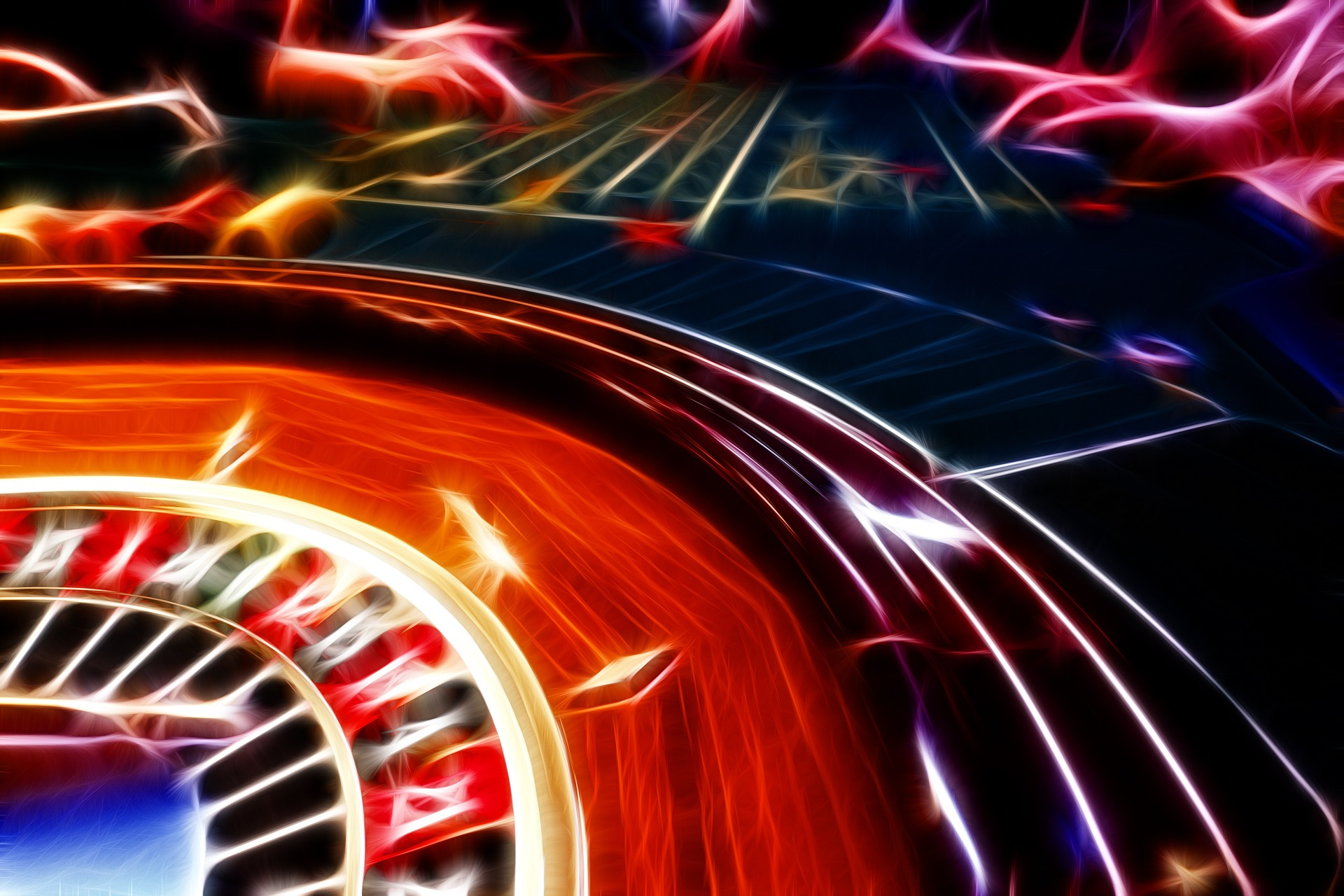 casinos Perú